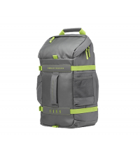 "HP Odyssey Backpack - Sac à dos pour ordinateur portable - 15.6"" - Gris L8J89AA"