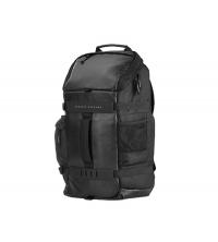 """HP Odyssey Backpack - Sac à dos pour ordinateur portable - 15.6"""" - noir L8J88AA"""