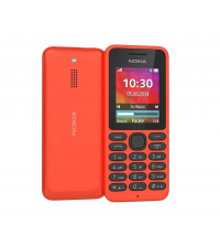 Nokia: NOKIA 130 DS Rouge