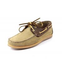 STEVEN.S: STEVEN.S Chaussure Homme Beige & Marron