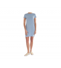 Ralph Lauren CARTER SS CASUAL DRESS