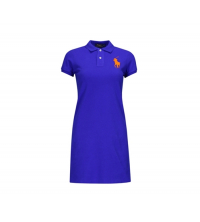 Ralph Lauren: Ralph Lauren LUCY SS CASUAL DRESS