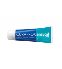 CURAPROX Dentifrice enzycal zero