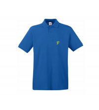 FRUIT OF THE LOOM: FRUIT OF THE LOOM POLO ROYAL