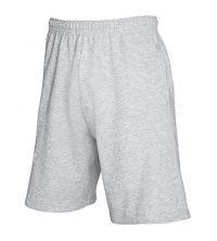 FRUIT OF THE LOOM SHORT GRIS