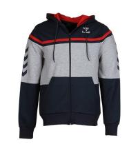 HUMMEL: Benjamin zip hoodie