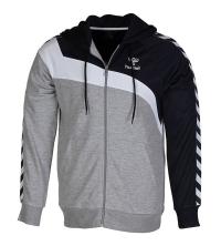 HUMMEL: Wallace zip hoodie