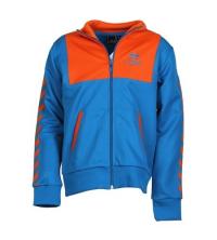 Aaron zip jacket