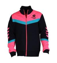 Christy girls zip jacket