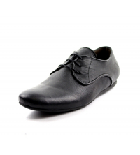 FAMOSO: Chaussure Homme Noir