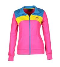 HUMMEL: Flora zip jacket