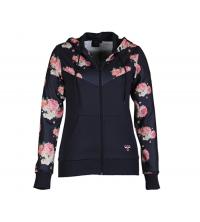 HUMMEL: Pemax zip hoodie