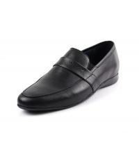 PARADOX: Chaussure Classique Noir