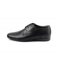 PARADOX: Chaussures à lacets Noir 703-N Paradox