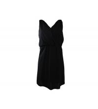 Robe Courte Noir