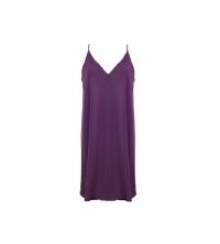 les petites robes: Robe Courte Violet