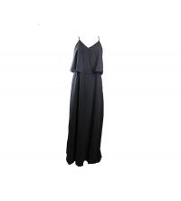 les petites robes: Robe longue Gris