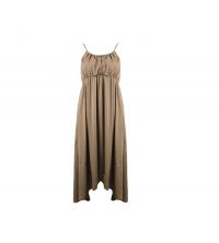 les petites robes: Robe longue Beige