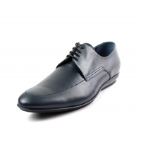 Sergio Martinelli: Chaussure classique Bleu