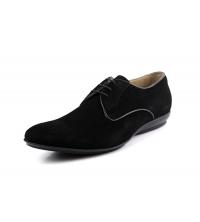 Sergio Martinelli: Chaussure classique Noir