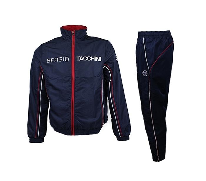 SERGIO ST036298 16 SUIT TRACK Bleu RALPH TACCHINI rx8nwq01rv