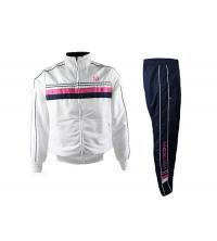 SERGIO TACCHINI HELE TRACK SUIT Blanc ST036438-69