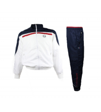 SERGIO TACCHINI HOE TRACK SUIT Blanc ST036439-69