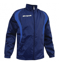 RAIN JACKET PIOGGIA K-WAY