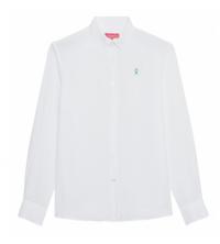 VICOMTE A: Chemise blanc