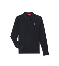 VICOMTE A: POLO HOMME SLIM FIT