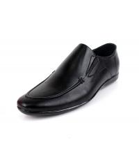 DONATELLO ROSSO: Chaussure Classique Noir
