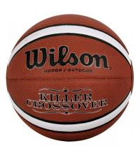 WILSON: WILSON KILLER CROSSOVER SZ7 BSKT