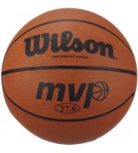 WILSON: WILSON MVP BROWN SZ7 BBALL