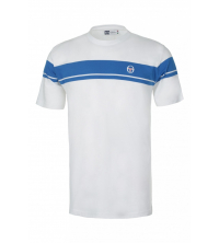 Tee-shirt YOUNG LINE Blanc - ST036051-98