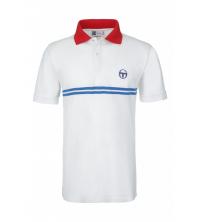 Polo SUPER MAC Blanc - ST036287-01
