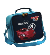 Porte Gouter GEMUS 004 T23CM -Racing BLEU