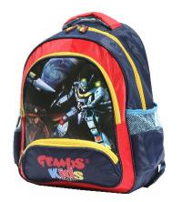 Sac à dos GEMUS Space Kid's World BLEU / ROUGE - Spécial Maternelle