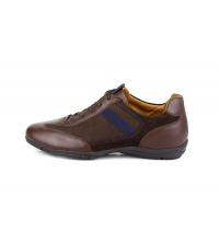PARADOX: Chaussures à lacets Marron 1202-M Paradox
