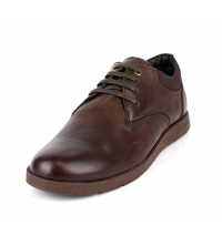PARADOX: Chaussure classique Marron