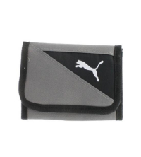 PUMA PUMA APEX WALLET STEEL