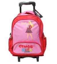 Sac Chariot GEMUS Kids World Rouge - BLONDY T4à