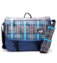 PUMA FOUNDATION SHOULDER BAG