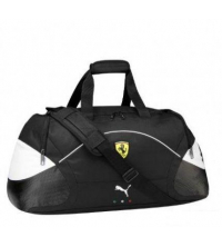 PUMA FERRARI REPLICA MEDIUM TEAMBAG