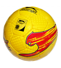 POWER PVC HS SOCCER (YELLOW)