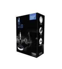 CLOPE: Cigarette électronique first class