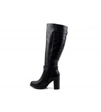 Bottes Noir 14447-06-N