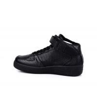 Basket femme Noir
