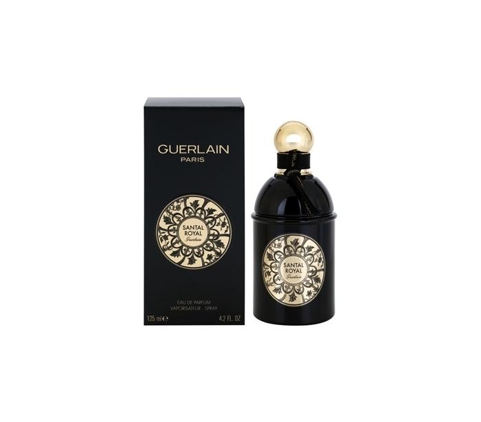 Santal Royal Eau De Parfum 125ml Vongotn