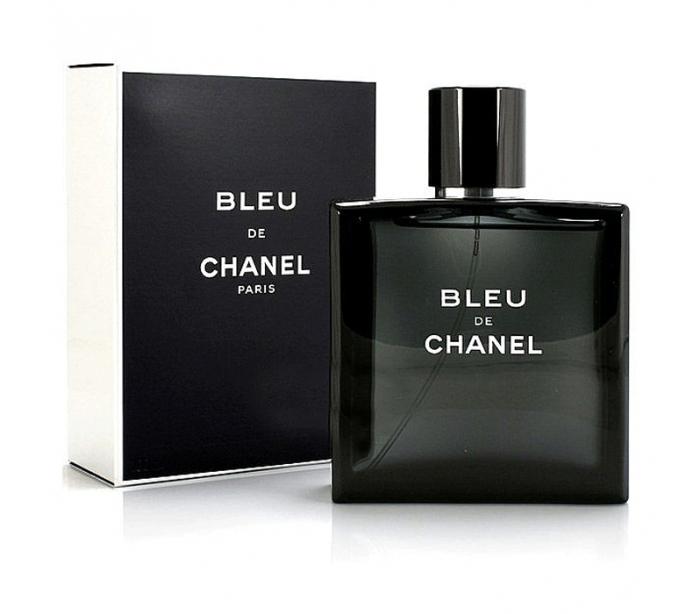 Bleu De Chanel Eau De Toilette 100ml Vongotn