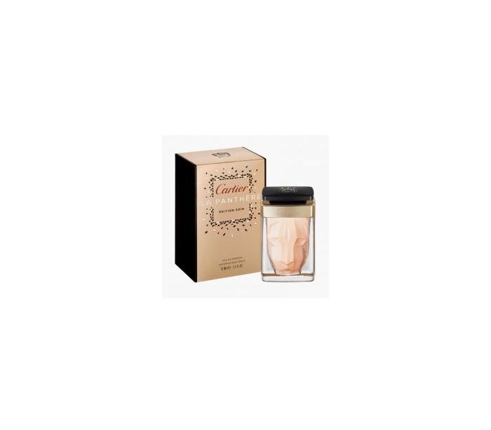 Parfum Panthere Eau De La Edition Cartier 75ml Soir CBeodx